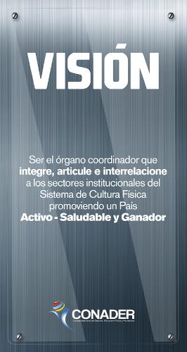 visionCONADER